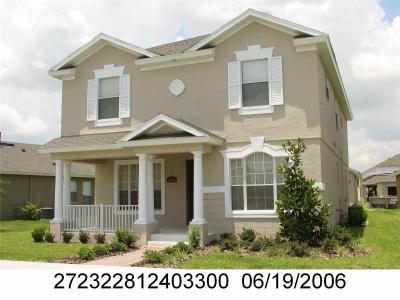 14428 Whittridge Dr Winter Garden 34787 Foreclosure