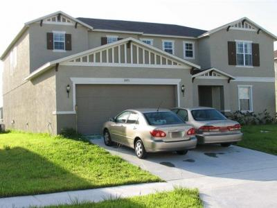 1845 Delafield Dr Winter Garden 34787 Foreclosure