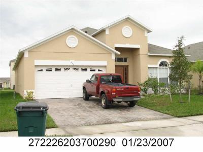 220 Spring Leap Cir Winter Garden 34787 Foreclosure