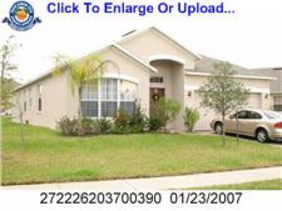354 Spring Leap Cir Winter Garden 34787 Foreclosure