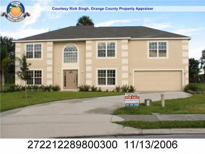 514 Westcliffe Dr Winter Garden 34787 Foreclosure