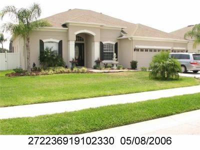 819 Shadowmoss Dr Winter Garden 34787 Foreclosure